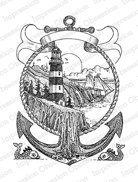 Lighthouse Anchor
