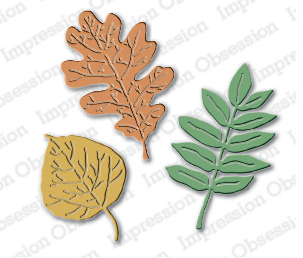 Autumn Leaves - TEMPORARILY OUT OF STOCK
