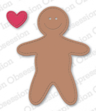 Small Gingerbread