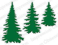 Evergreen Trees - TEMPORARILY OUT OF STOCK
