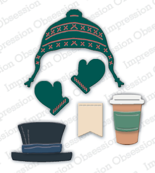 Snowman Accessories- TEMPORARILY OUT OF STOCK